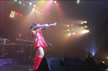 Wonder Momoi Live Tour screenshots