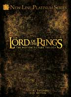 LOTR Extended Edition Box Set